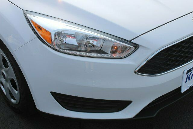Ford Focus 2016 $12599.00 incacar.com