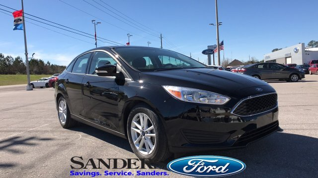 Ford Focus 2016 $12850.00 incacar.com