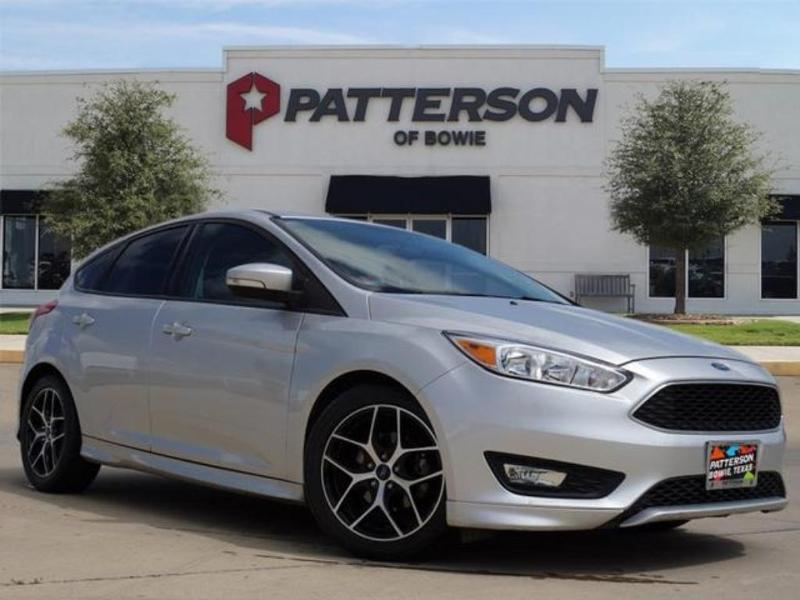 Ford Focus 2016 $7450.00 incacar.com