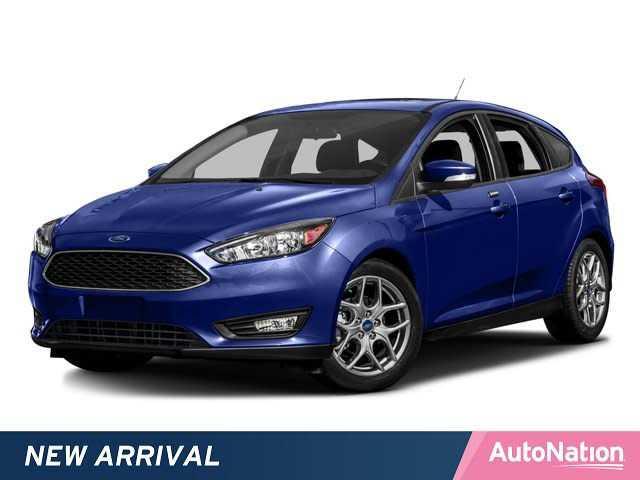 Ford Focus 2016 $11978.00 incacar.com