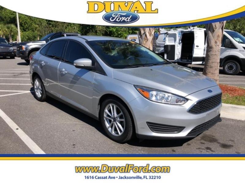 Ford Focus 2016 $10500.00 incacar.com