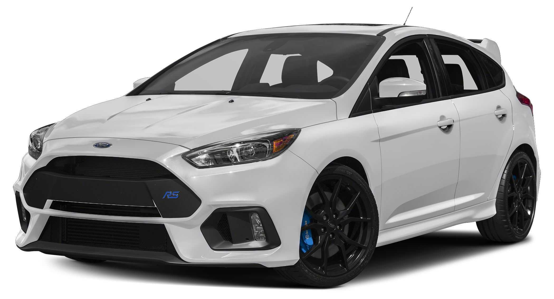 Ford Focus 2017 $42665.00 incacar.com