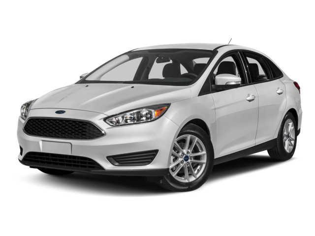 Ford Focus 2017 $11572.00 incacar.com