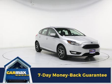 Ford Focus 2017 $16998.00 incacar.com