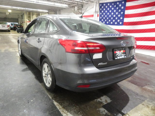 Ford Focus 2017 $11222.00 incacar.com