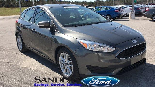 Ford Focus 2017 $12900.00 incacar.com