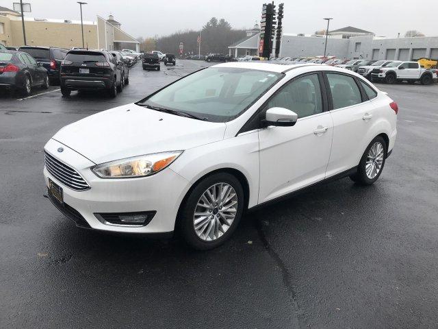 Ford Focus 2017 $18855.00 incacar.com