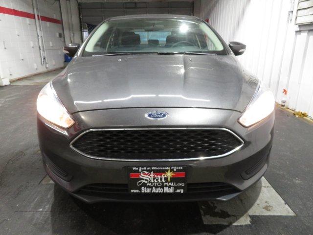 Ford Focus 2017 $11222.00 incacar.com