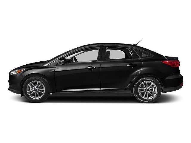 Ford Focus 2017 $7595.00 incacar.com