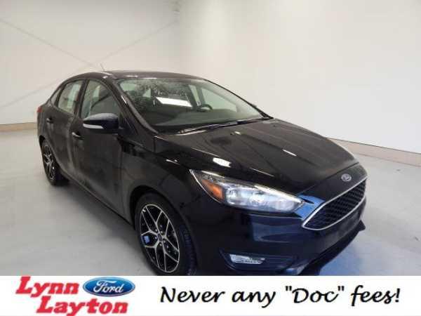 Ford Focus 2017 $21340.00 incacar.com