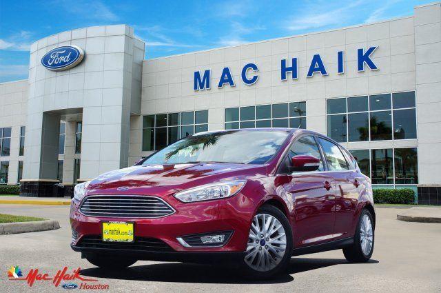 Ford Focus 2017 $16981.00 incacar.com