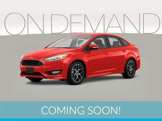 Ford Focus 2017 $14000.00 incacar.com