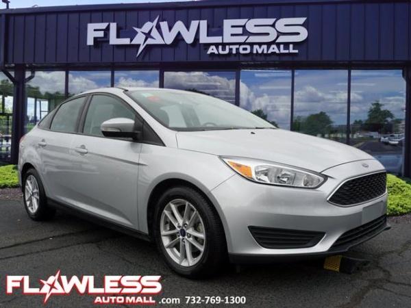 Ford Focus 2017 $9495.00 incacar.com