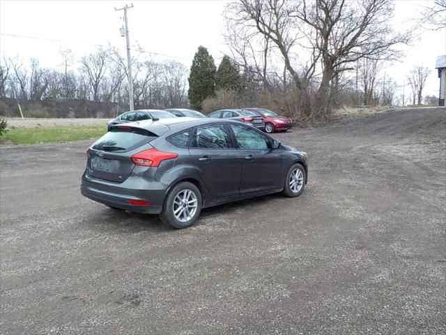 Ford Focus 2018 $8495.00 incacar.com