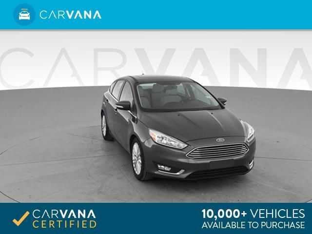 Ford Focus 2018 $17000.00 incacar.com