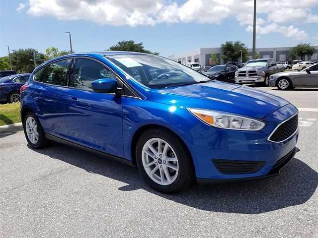Ford Focus 2018 $10597.00 incacar.com