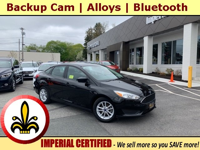 Ford Focus 2018 $15500.00 incacar.com