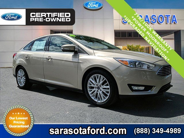 Ford Focus 2018 $13700.00 incacar.com