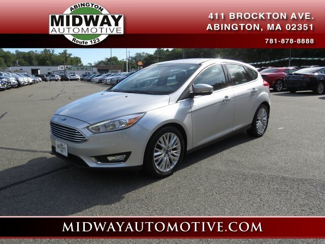 Ford Focus 2018 $15224.00 incacar.com