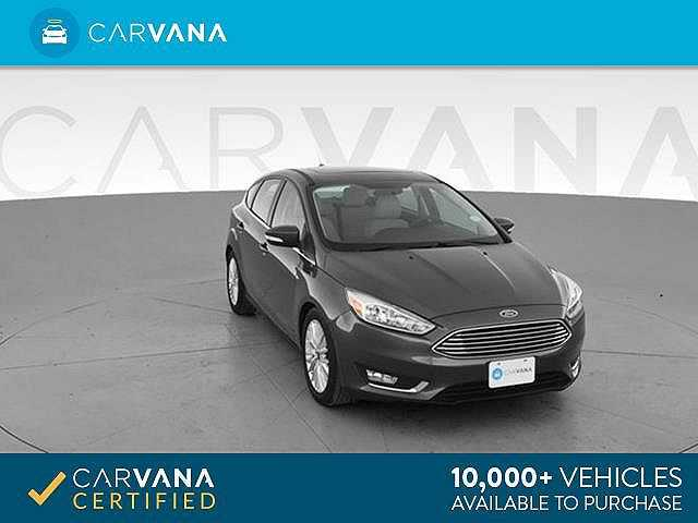 Ford Focus 2018 $16800.00 incacar.com