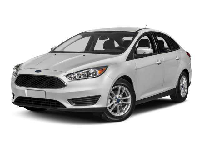 Ford Focus 2018 $12472.00 incacar.com