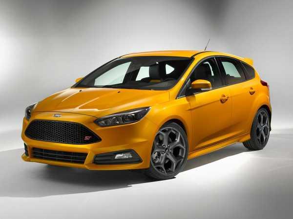 Ford Focus 2018 $32570.00 incacar.com