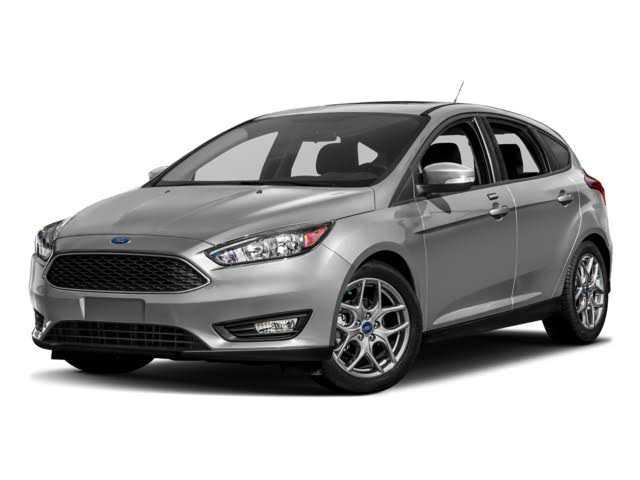 Ford Focus 2018 $14272.00 incacar.com