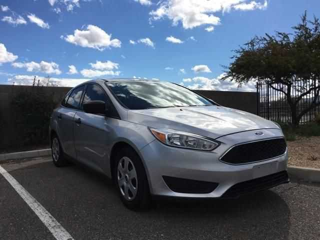 Ford Focus 2018 $10995.00 incacar.com