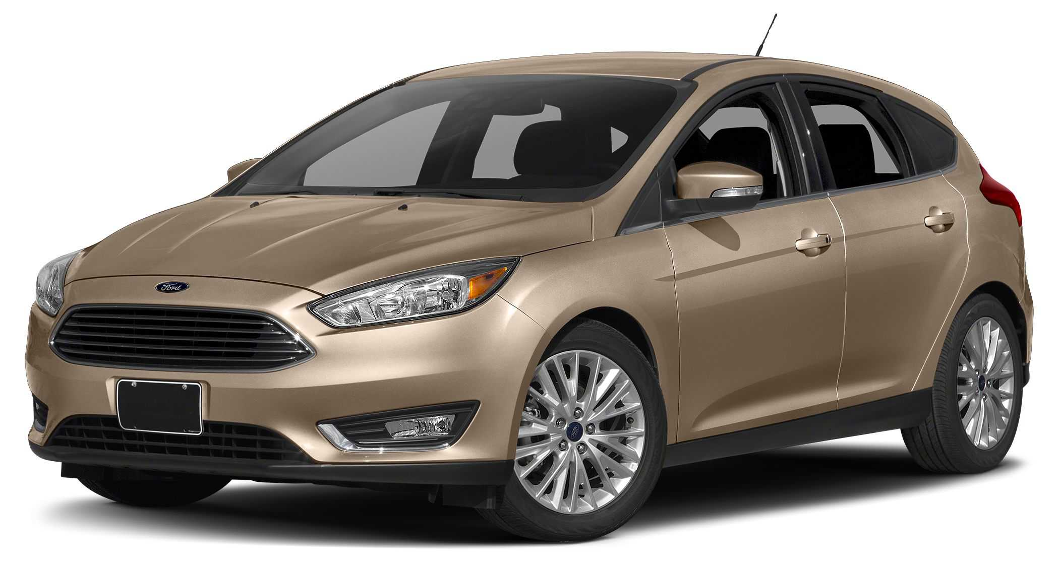 Ford Focus 2018 $24284.00 incacar.com
