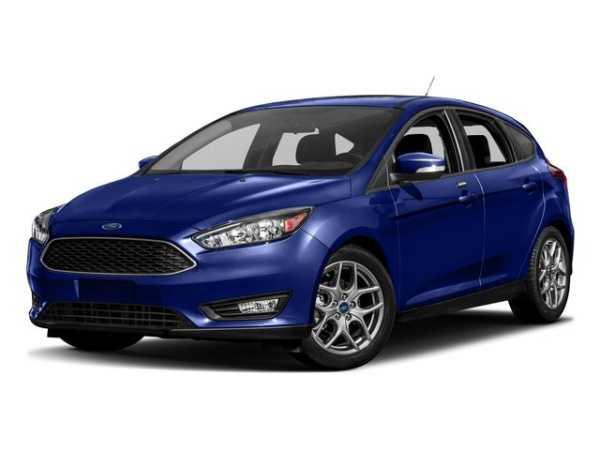 Ford Focus 2018 $15318.00 incacar.com
