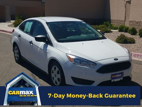 Ford Focus 2018 $12998.00 incacar.com