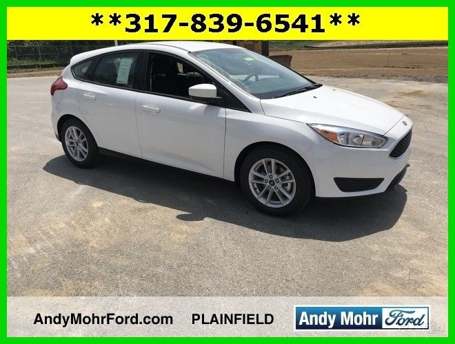 Ford Focus 2018 $16371.00 incacar.com