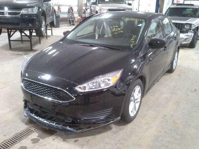 Ford Focus 2018 $5450.00 incacar.com