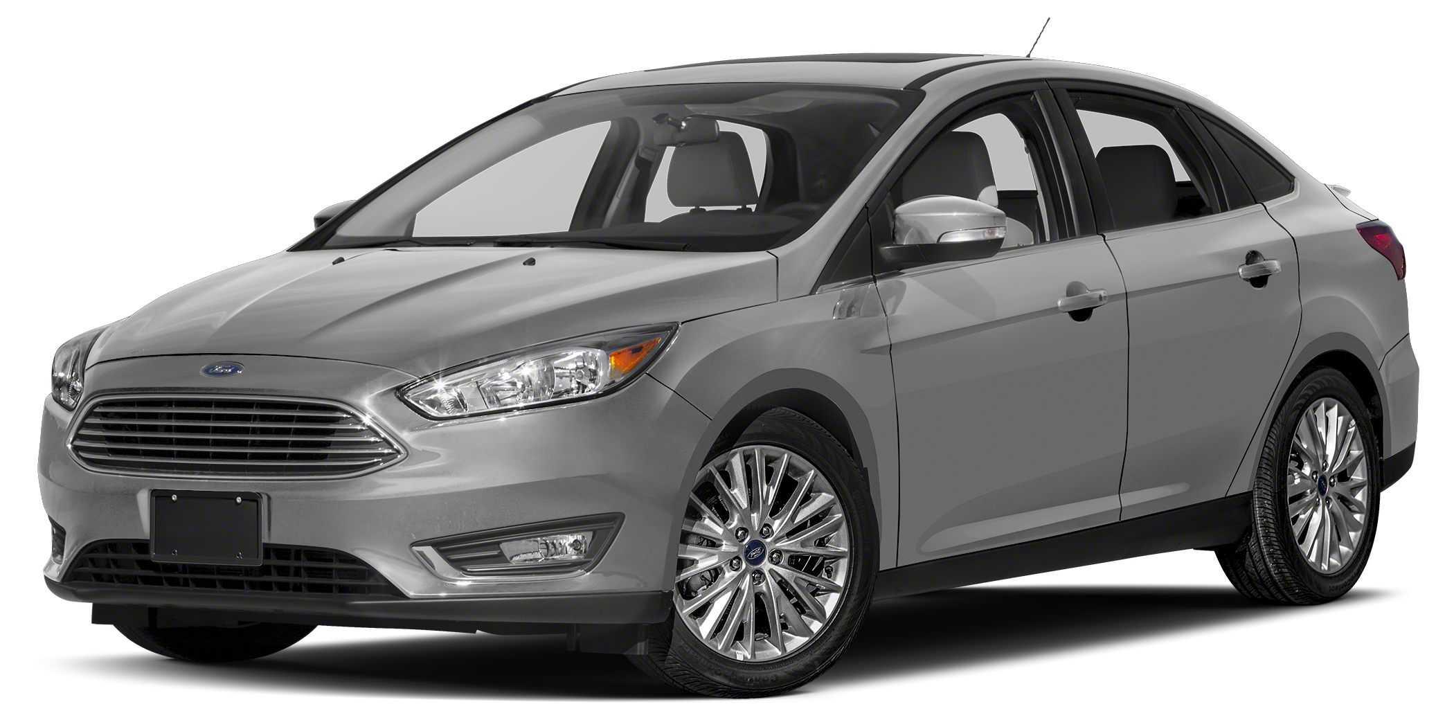Ford Focus 2018 $17989.00 incacar.com