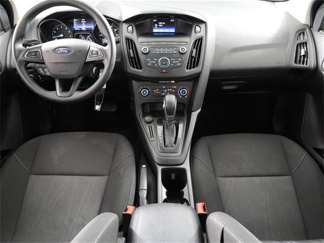 Ford Focus 2018 $9970.00 incacar.com