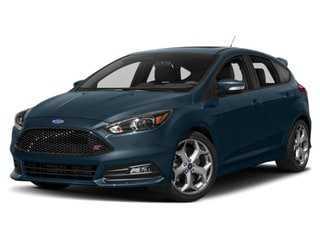 Ford Focus 2018 $24442.00 incacar.com