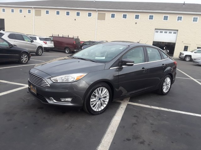 Ford Focus 2018 $17855.00 incacar.com