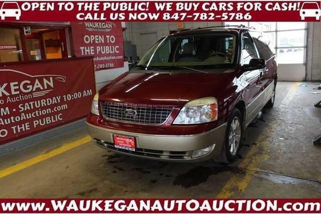 Ford Freestar 2004 $1200.00 incacar.com