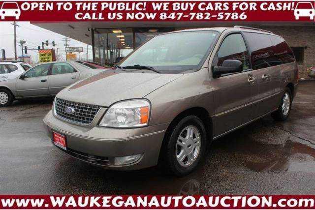 Ford Freestar 2004 $1400.00 incacar.com
