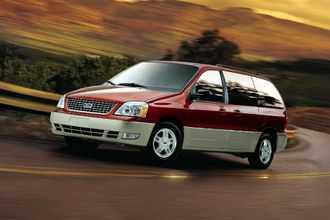 Ford Freestar 2004 $990.00 incacar.com