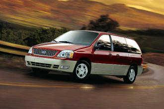 Ford Freestar 2004 $2986.00 incacar.com