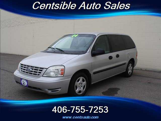 Ford Freestar 2004 $1995.00 incacar.com
