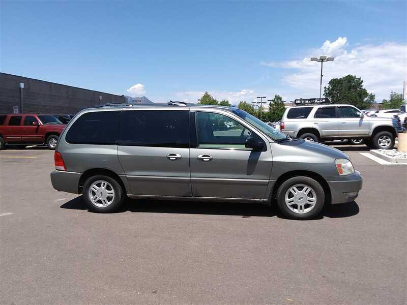 Ford Freestar 2004 $1295.00 incacar.com