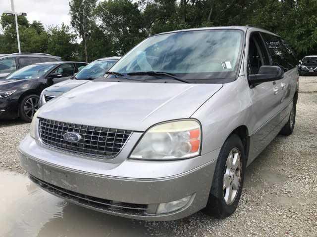 Ford Freestar 2005 $1200.00 incacar.com