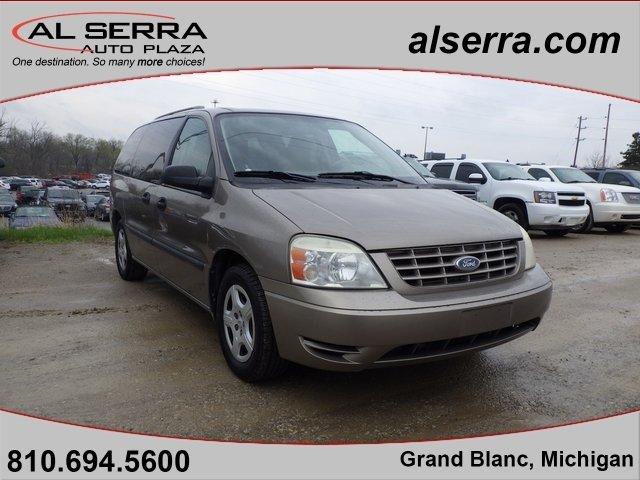 Ford Freestar 2005 $3500.00 incacar.com