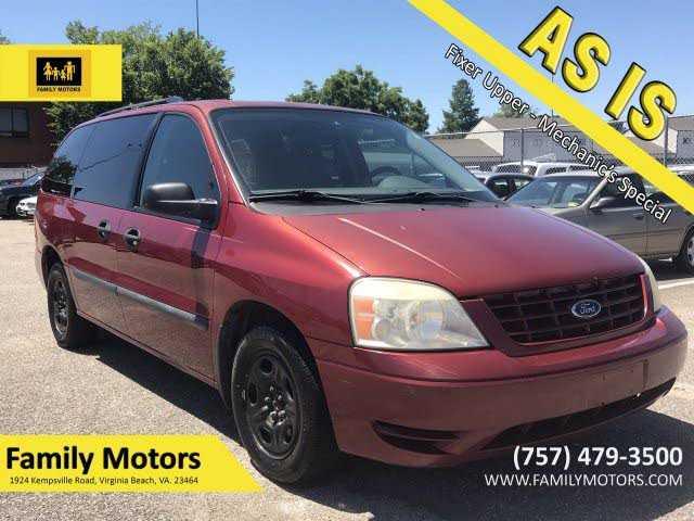 Ford Freestar 2005 $699.00 incacar.com