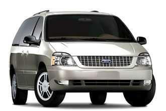 Ford Freestar 2005 $999.00 incacar.com
