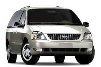 Ford Freestar 2005 $4172.00 incacar.com