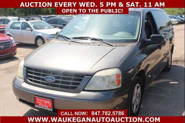 Ford Freestar 2005 $700.00 incacar.com