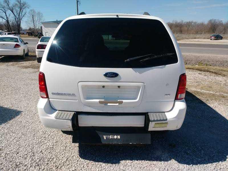 Ford Freestar 2006 $1995.00 incacar.com